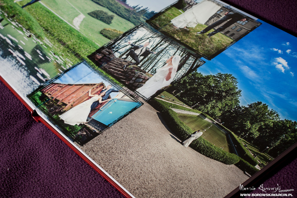 Zdjęcia ślubne Wrocław ekskluzywne fotoalbumy