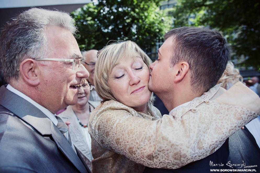 Zdjęcia ślubne Wrocław Fotografia ślubna Wrocław Fotograf Marcin Borowski